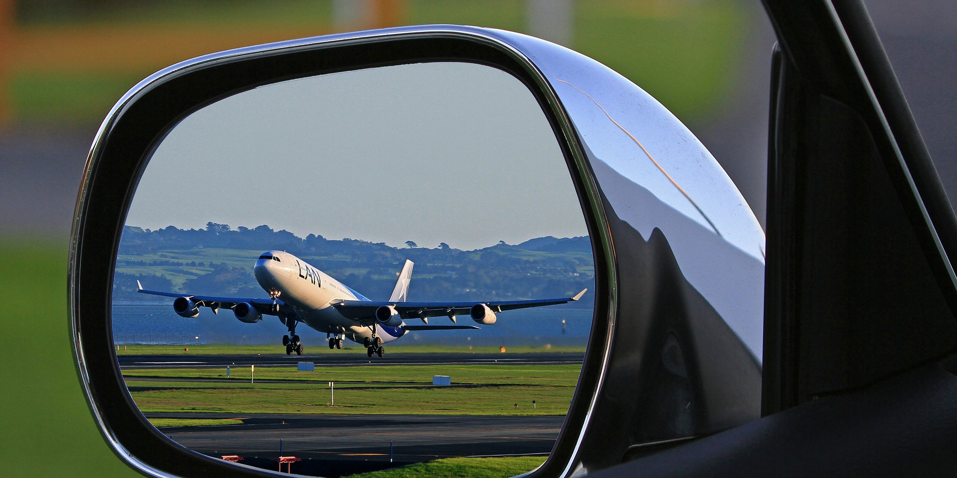 Exeter Airport Transfer